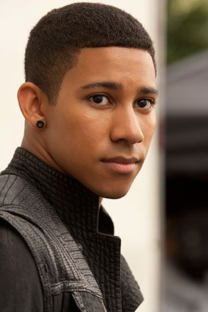 Get to know Uriah—the very important Dauntless character in Insurgent