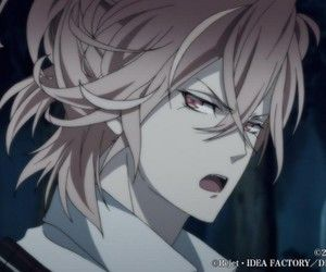 Diabolik Lovers More Blood Episode 1 English Dubbed Hd