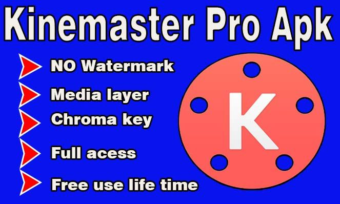 Kinemaster Pro Video Editor Free Download With Images Chroma