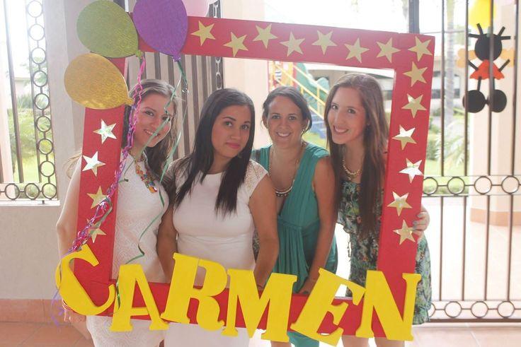 15 best marcos para fotos de fiesta images on pinterest - Imagenes de fiestas de cumpleanos ...