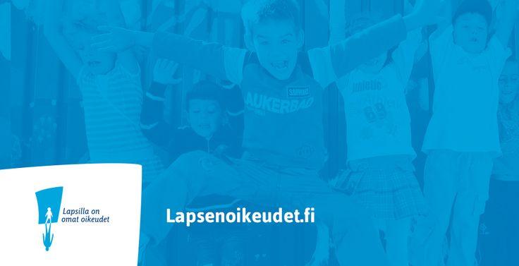 Lapsenoikeudet.fi -