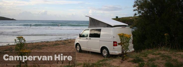 Campervan Conversions, Campervan Hire, Campervans for Sale | Base Campers