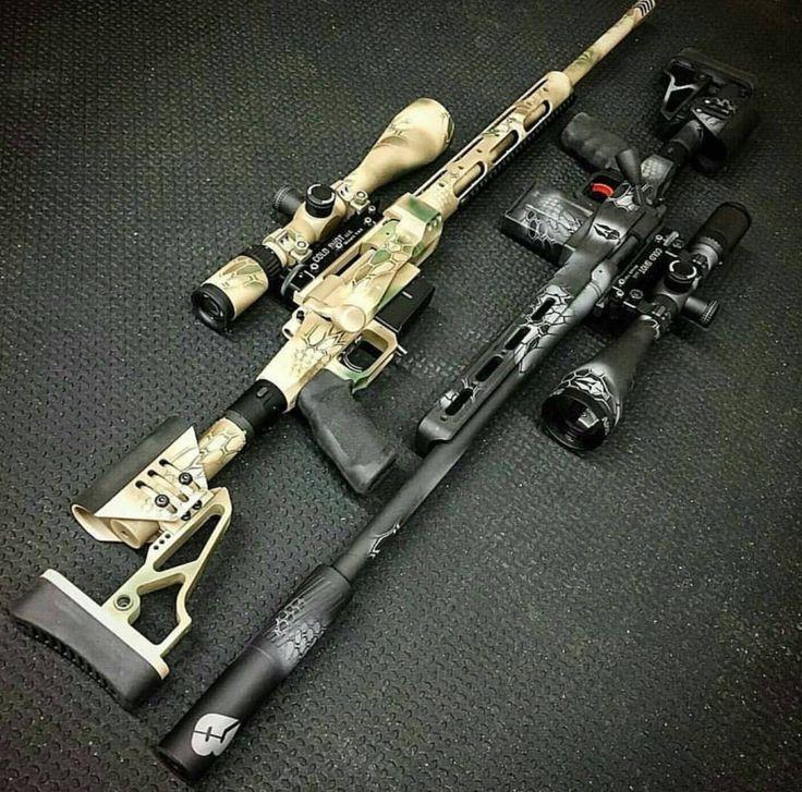 Sniper Rifle http://riflescopescenter.com/category/leupold-riflescope-reviews/