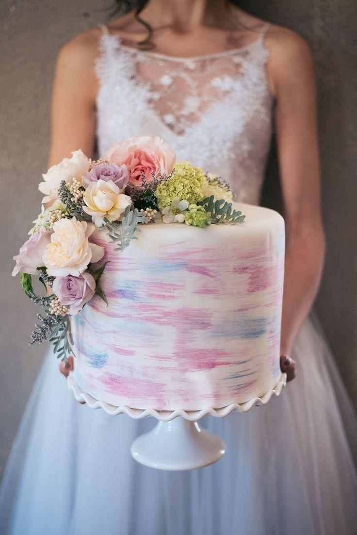 Pastel Wedding Inspiration by Lauren Pretorius | SouthBound Bride