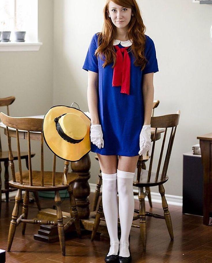 best 20 madeline costume ideas on pinterest diy halloween costumes last minute halloween. Black Bedroom Furniture Sets. Home Design Ideas