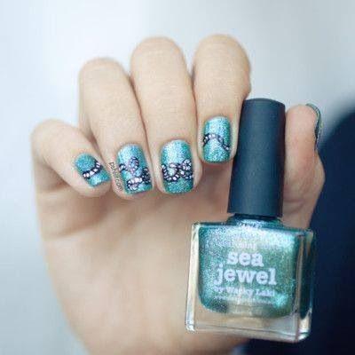 Sea Jewel