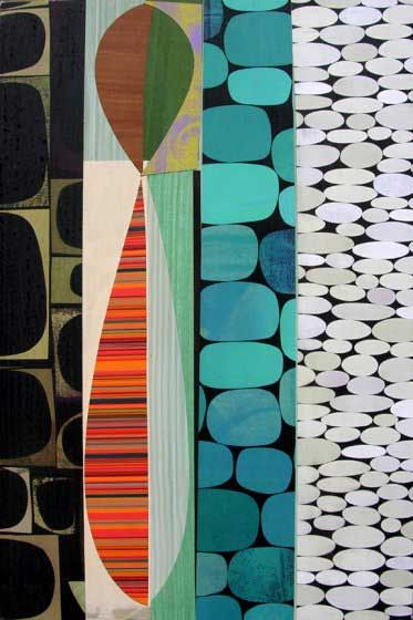 Rex Ray: Patterns Art, Rex Ray, Color, Bold Prints, Graphics Design, Collage, Art Is, Quilts Ideas, Patterns Design Inspiration
