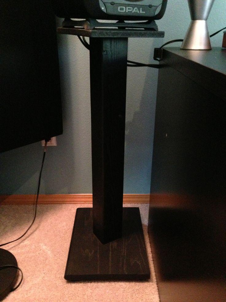 Best 25 Surround Sound Speaker Stands Ideas On Pinterest Surround Sound Speakers Speaker
