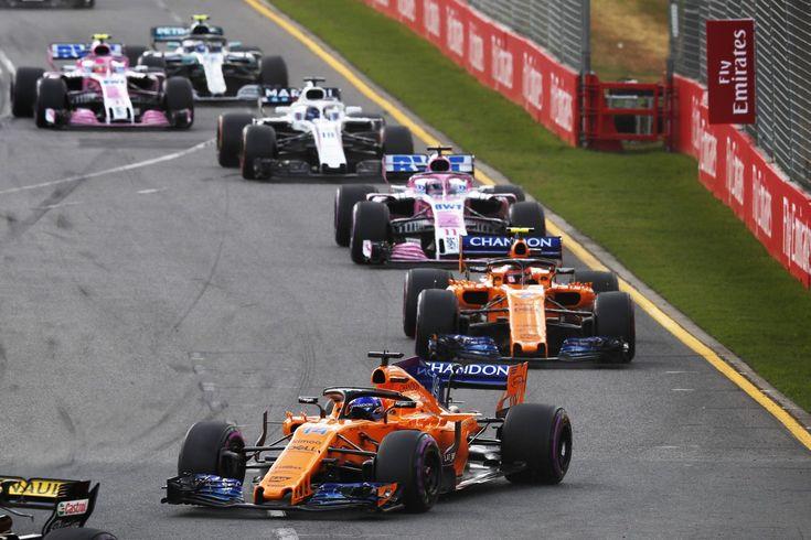 Dopo l'Australia, Alonso mette nel mirino la Red Bull