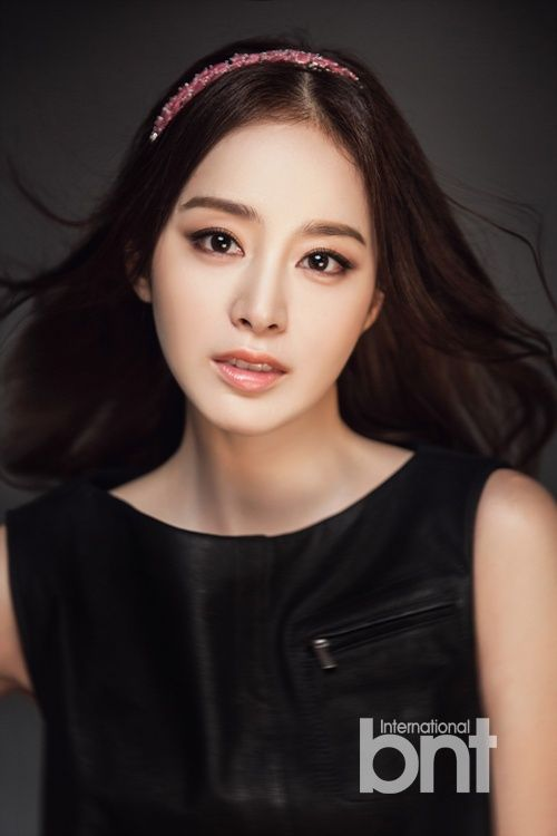 Kim Tae hee is absolutely stunning