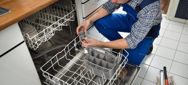 6 Common Dishwasher Soap Dispenser Problems With Images Clogged Dishwasher Unclog Dishwasher Dishwasher