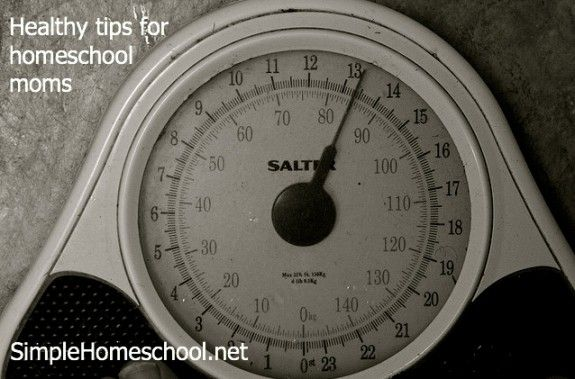 Starting a real-life fitness regimen as a homeschooler (and how to keep it up