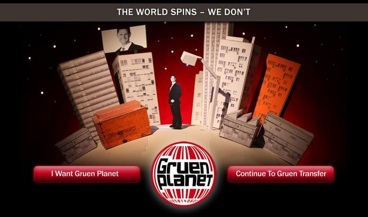 Gruen Transfer/Planet - Resources for teaching advertising