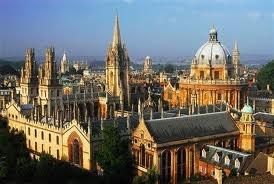 Oxford, UK. Fascinante ciudad. Me encantó!