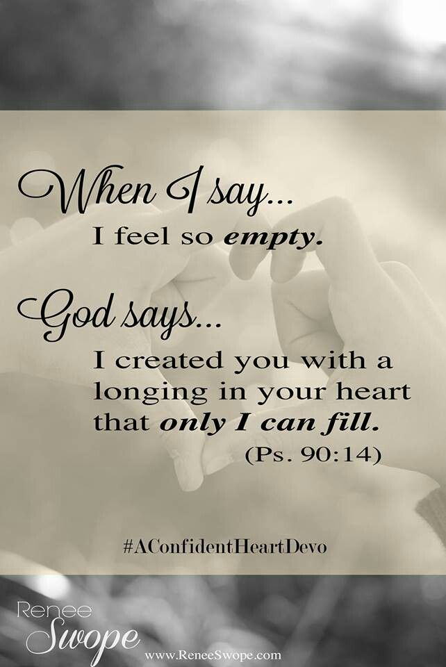 When can i see my god