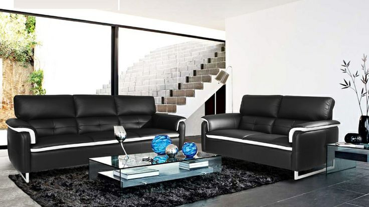 Minimalist Ghế sofa da cao cấp In 2018 - Amazing Buying A sofa Contemporary