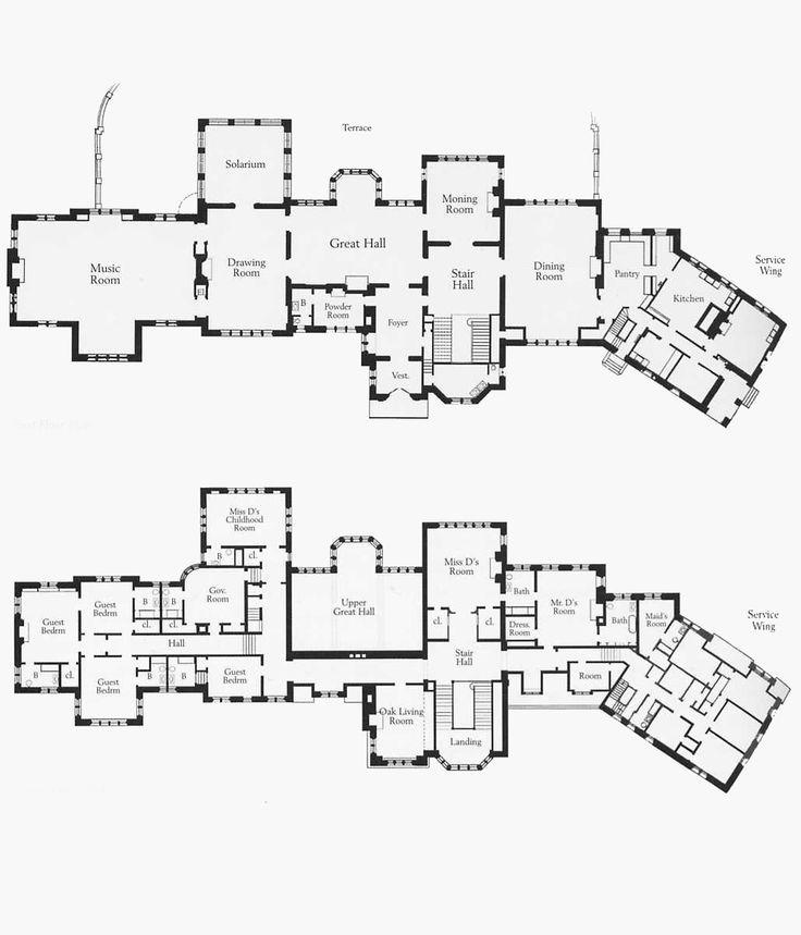 Les 1226 meilleures images du tableau architectural floor for Acheter des plans architecturaux