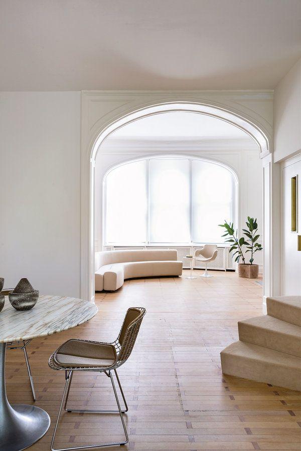 Beautiful Julia Hall Interiors
