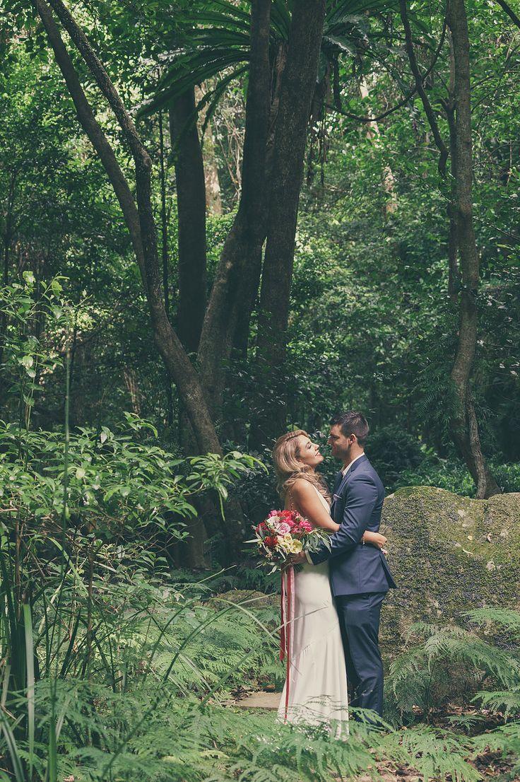 Sydney Wedding Video, Same Day Edit, Cinematic Wedding Video, Weddings | Amy and