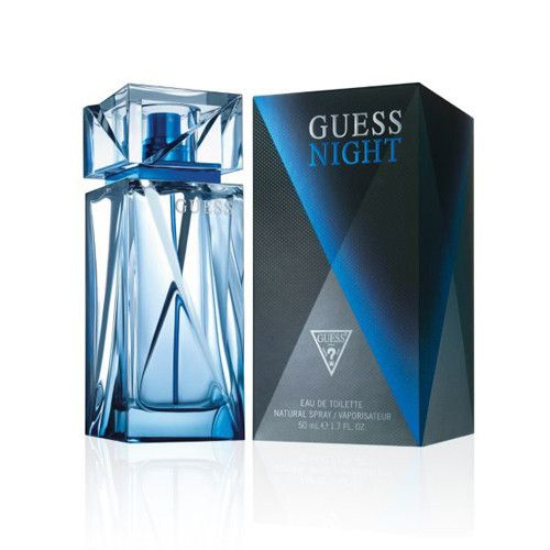 Guess Night For Man