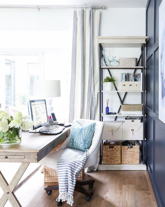 Collective Organizing ideas for offices and craft rooms! #organize