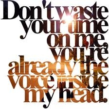 I Miss You. One of my all time favorite songs. And if you think about it, this lyric is so romantic.