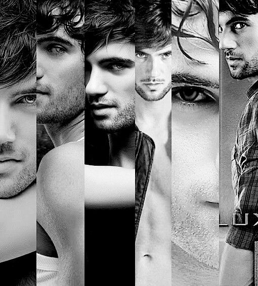 Who's the hottest guy on earth? DAEMON