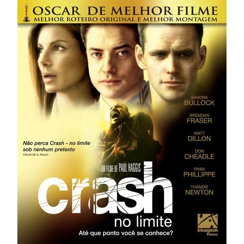 Crash No Limite