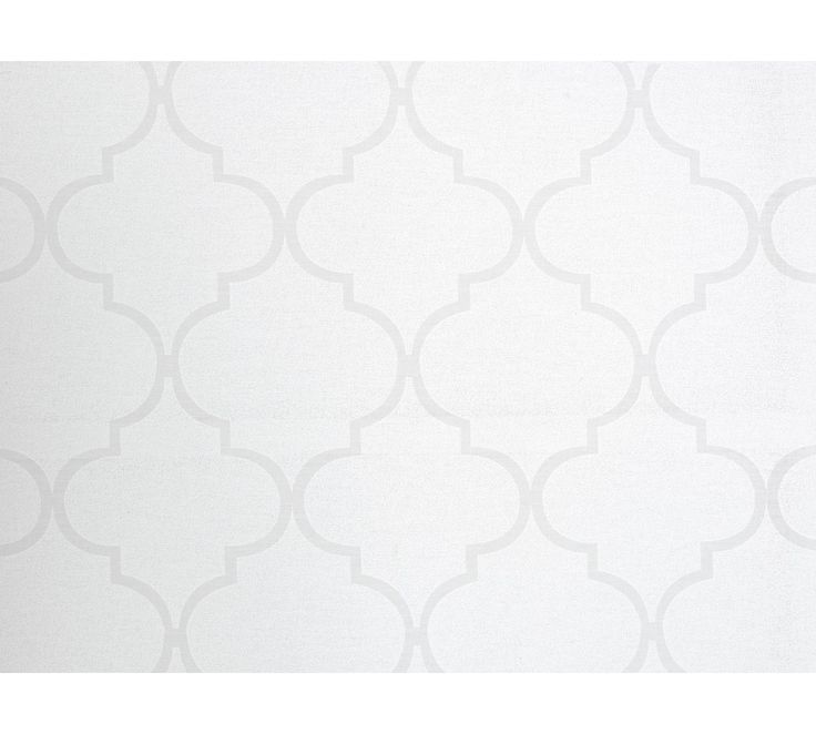 Buy Collection Trellis Semi Privacy Roller Blind - 4ft - White at Argos.co.uk, visit Argos.co.uk to shop online for Blinds, Blinds, curtains and accessories, Home furnishings, Home and garden