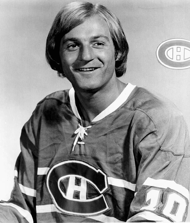 Guy Lafleur | Montreal Canadiens | NHL | Hockey