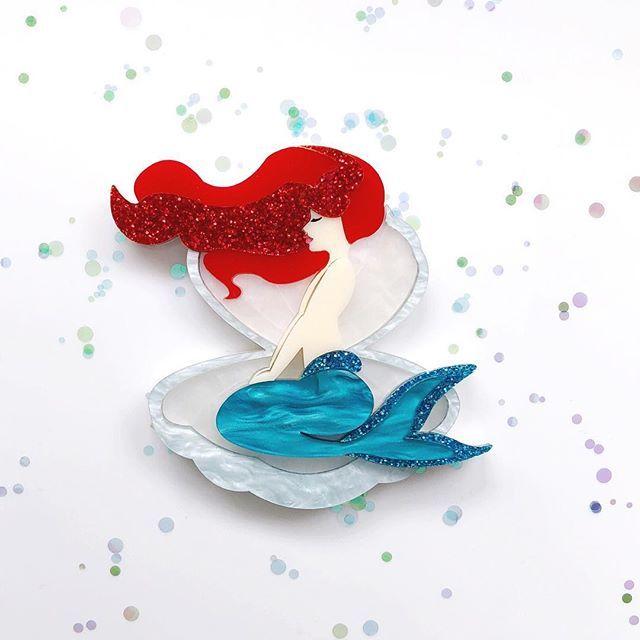 Jewel the Mermaid - 270