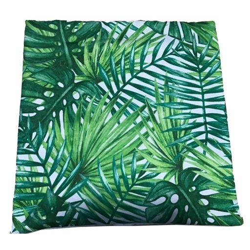 Almofada Palmeira 45 x 45 cm - Kasa - Continente Online