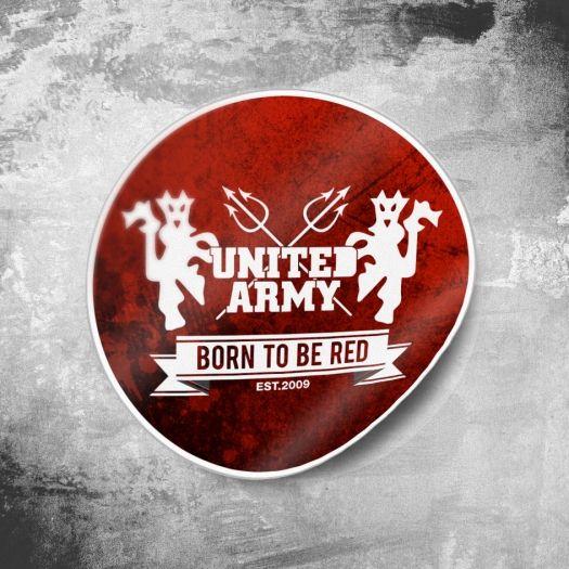 Stiker UAFC