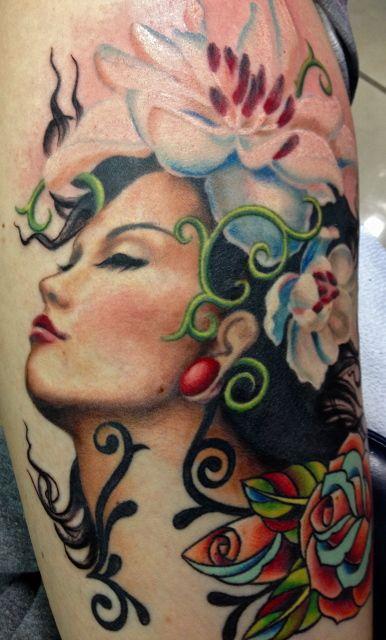 25 beautiful detroit tattoo ideas on pinterest tattoo for Houston tattoo expo