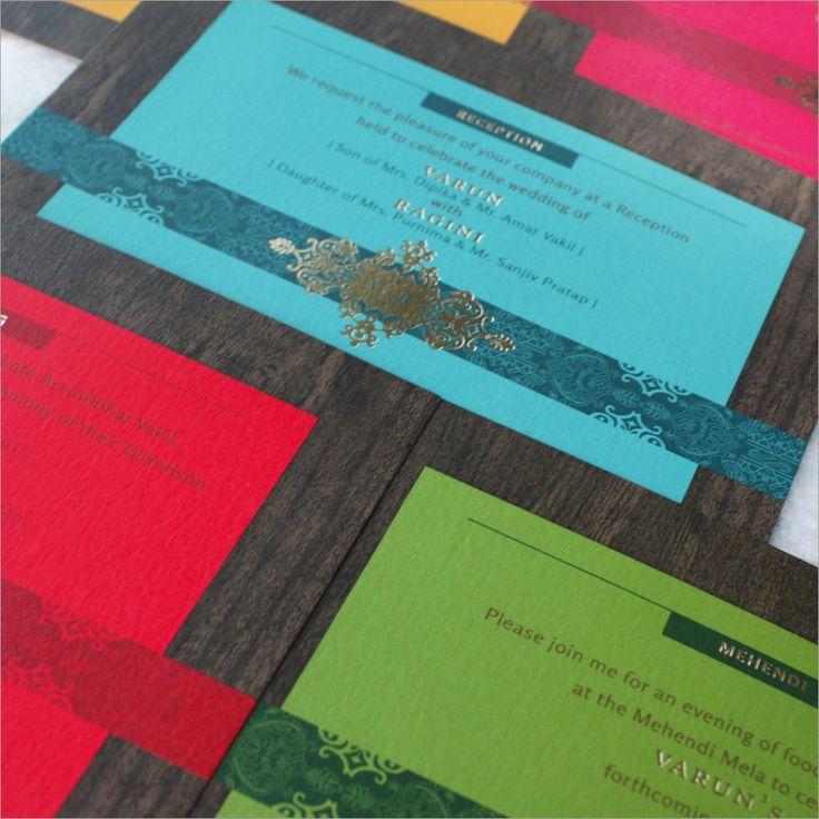 wedding card design software for android%0A Varun weds Ragini  Sindoor Couture Designs   Sindoor Couture Designs    Wedding  CardsWedding Ecards