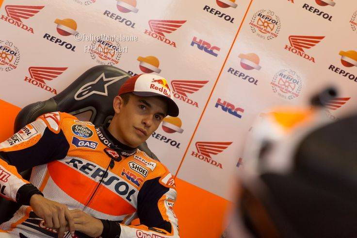 MotoGP: Repsol Honda riders move on to Malaysia