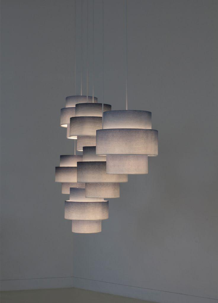 jungmo seungyeon woven lamp designboom