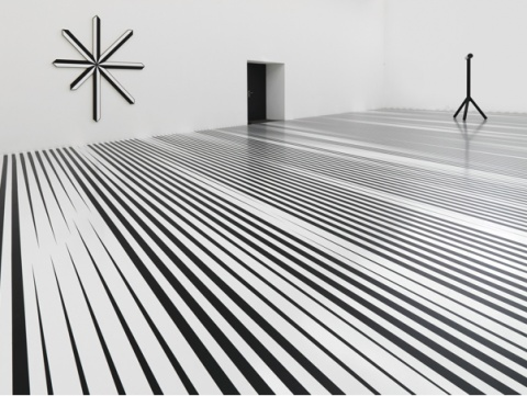 You can transform any business or residential space with floor graphics!  www.ssar.com