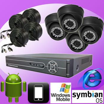 Looking for the good CCTV Home Surveillance System? Find all the latest CCTV DVR and Security camera at the very best prices. FREE shipping on all orders!