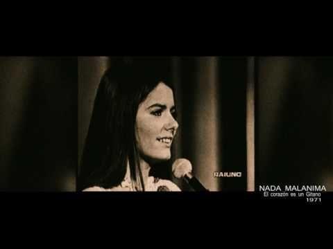 NADA MALANIMA - Mi Corazon es un Gitano ( EN ESPAÑOL ) HD - YouTube