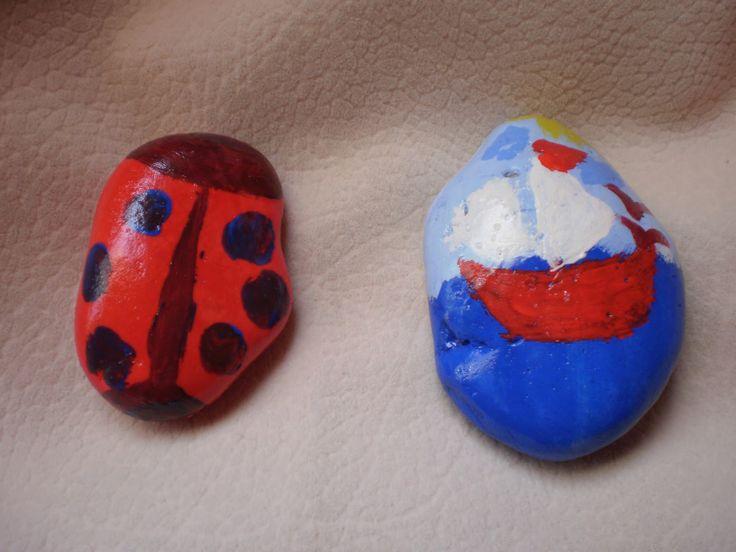 Κατασκευή+με+πέτρες.JPG (1600×1200)