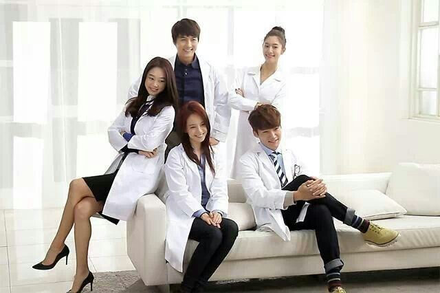 CAST OF EMERGENCY COUPLE