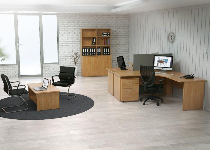 Ergoplan system - Office 3