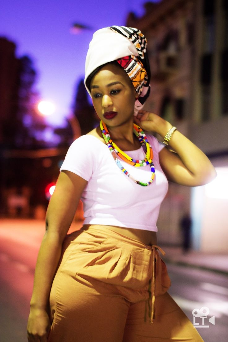 Mpho Khati : Photo | MphoKhati | African fashion, Fashion ...