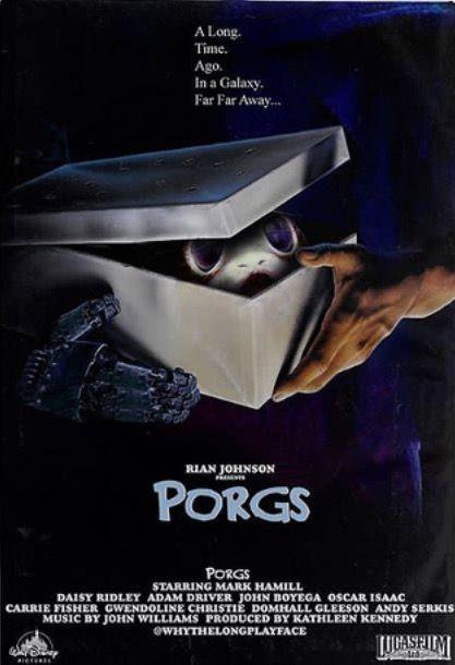 Porgs!!!