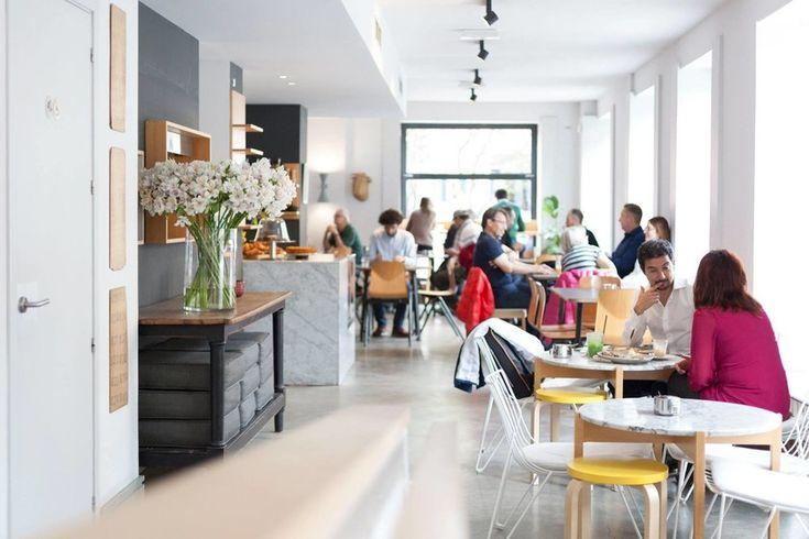 Nuestros hábitos alimenticios están cambiando. Y con ellos nuestros restaurantes. A medida que los horarios de las comidas son más flexibles, los locales que saben adaptarse a ellos están ganando …