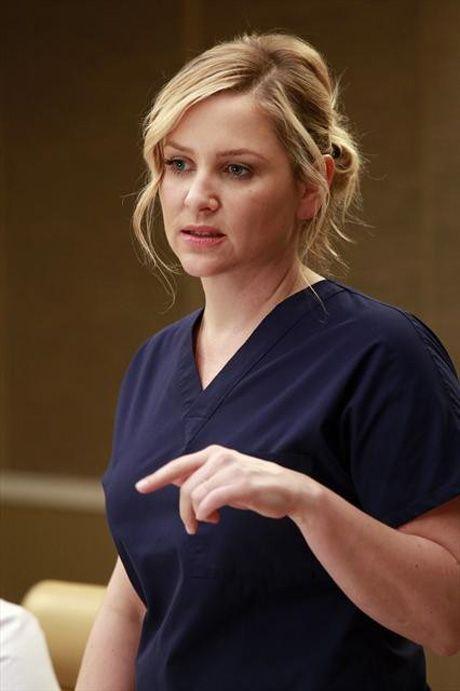 Grey's Anatomy Season 9 Episode 17: Arizona