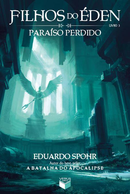 """Filosofia Nerd: """"Filhos do Éden: Paraíso Perdido"""" – confira data de lançamento, conheça a trama e alguns personagens"""