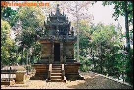 Candi Cangkuang wisata Sejarah garut ~ Rijal Maulana
