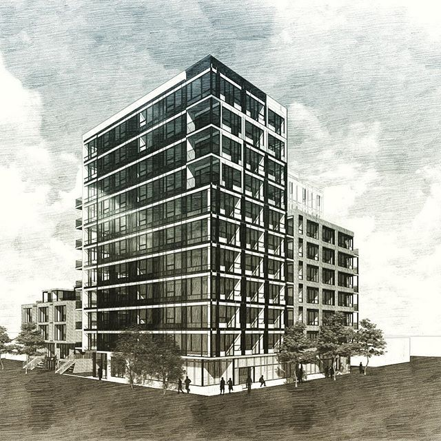 A New Condo Project Coming to Eglinton. Gorgeous architecture in an exciting new location.   sierra.ca    #Eglinton #3D #3DProject #Condo #ArchitectureLovers #Architecture #Builder #Design #HomeSale #Instalike #Toronto #PhotoOfTheDay #PicOfTheDay #InstaFollow #FollowBack #Toronto #GTA #sierrabuildinggroup